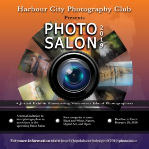 Photo Salon 2019 @ The View Gallery