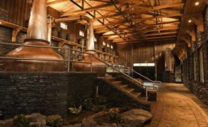 JANUARY FIELD TRIP @ Shelter Bay Distillery